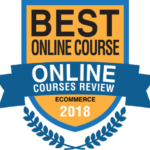 best online course 2018 eCommerce