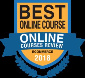 9a0a0fcdf Eleito o Melhor Curso Online (de Magento) 2018